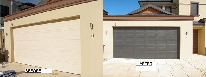 Garage Doors Perth Wa Garage Door Restore Door Installation Perth