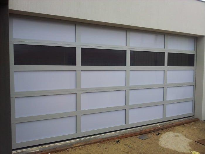 Custom Aluminium Garage Doors Garage Door Restore