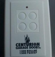 Avanti / Centurion wireless wall button