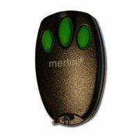 Merlin Bear Claw C945