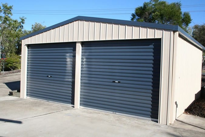 Roller Doors Garage Door Restore