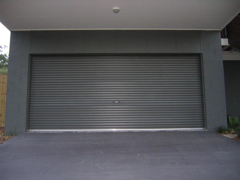 Garage Door Remote >> Roller Doors - Garage Door Restore