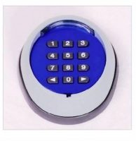 Jaytech wireless security keypad remote control