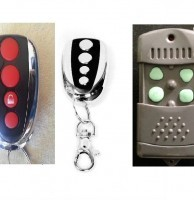 Guardian Remote Control Replacement Also Suits Boss