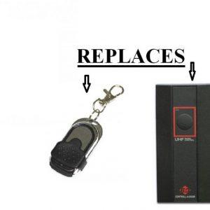 B&D MPC2 remote control