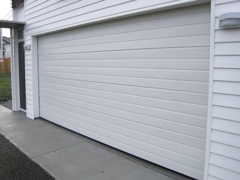 Colorbond Doors Amp Quality Taurean Door Systems Buy