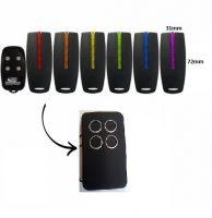 Avanti remote control