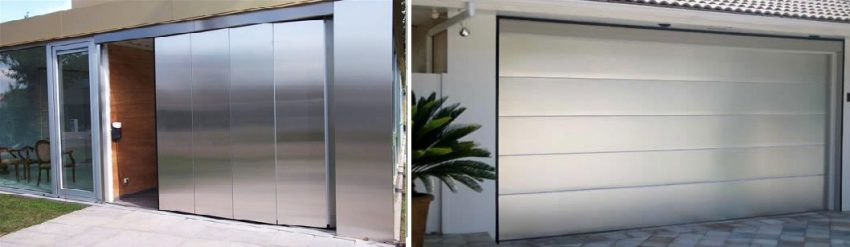 Aluminium Doors Different Types Of Aluminium Doors