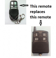 Garage Door Remotes Perth Garage Door Restore