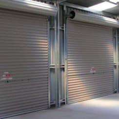 industrial commercial roller door