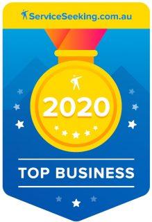2020 Award Service